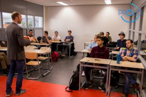 FIRST WORKSHOP FOR INTERESTED STUDENTS